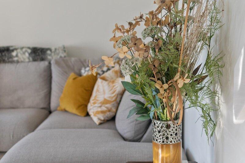 NEW Sleek & Spacious 1BD Flat with Garden Horsham, casa vacanza a Loxwood