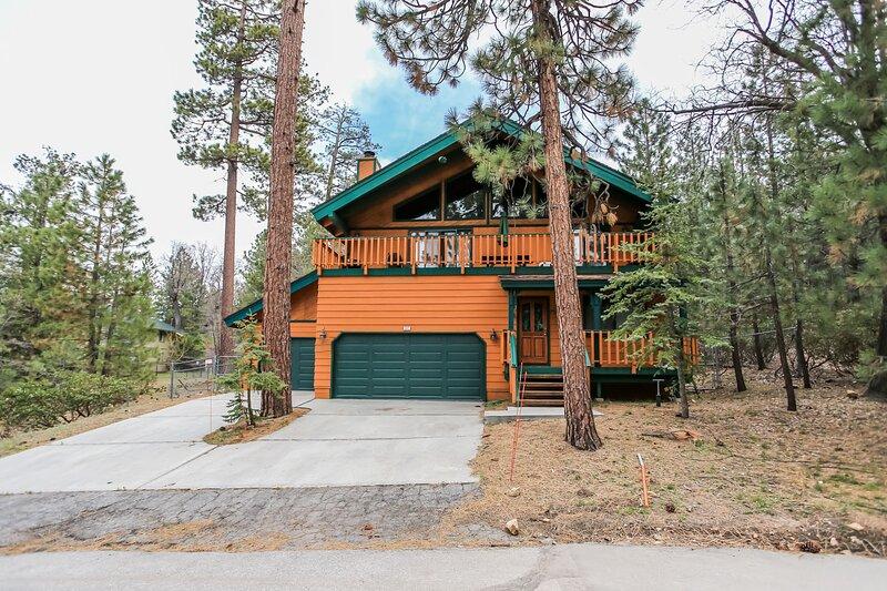 Summit Adventure, holiday rental in Big Bear Lake