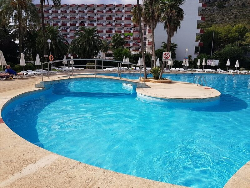 Beach Apartment Mallorca, Ferienwohnung in Port d'Alcúdia