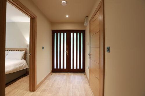 Pinetum Garden Cottages - Moongate 1, vacation rental in Rescorla