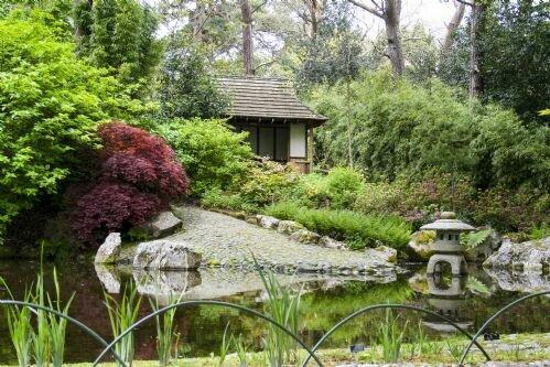 Pinetum Garden Cottages - Moongate 6, location de vacances à Trethurgy