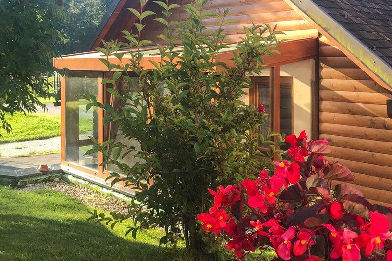 Podeželska Hišica, holiday rental in Idrija