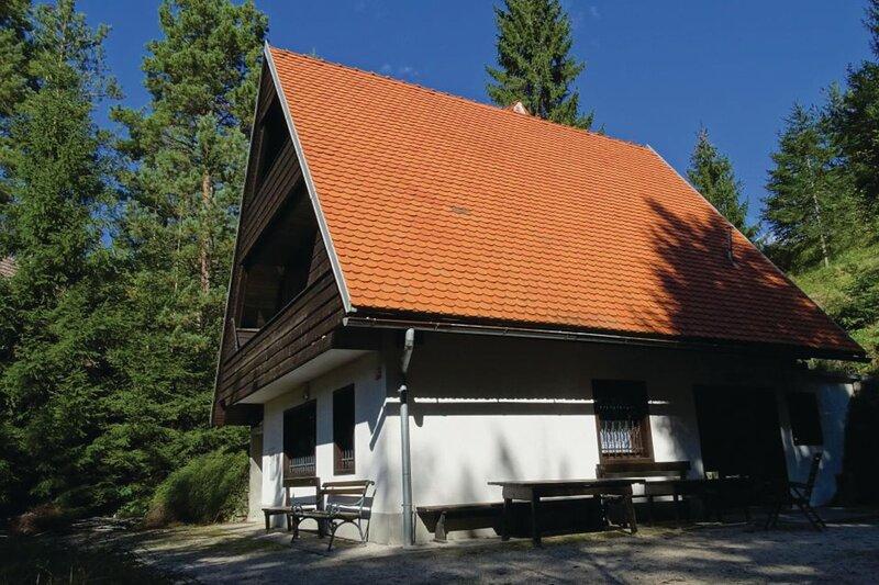 Lodge Rakitna, location de vacances à Postojna