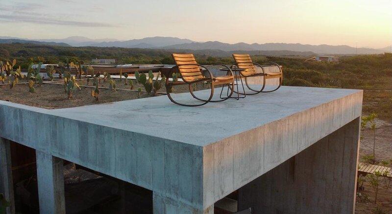 Casa Malandra, alquiler de vacaciones en Puerto Escondido