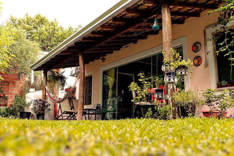 Ninho do Canarinho, holiday rental in Albuquerque