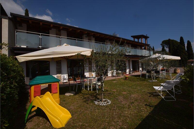Appartamento Casaliva 2, casa vacanza a Gardone Riviera
