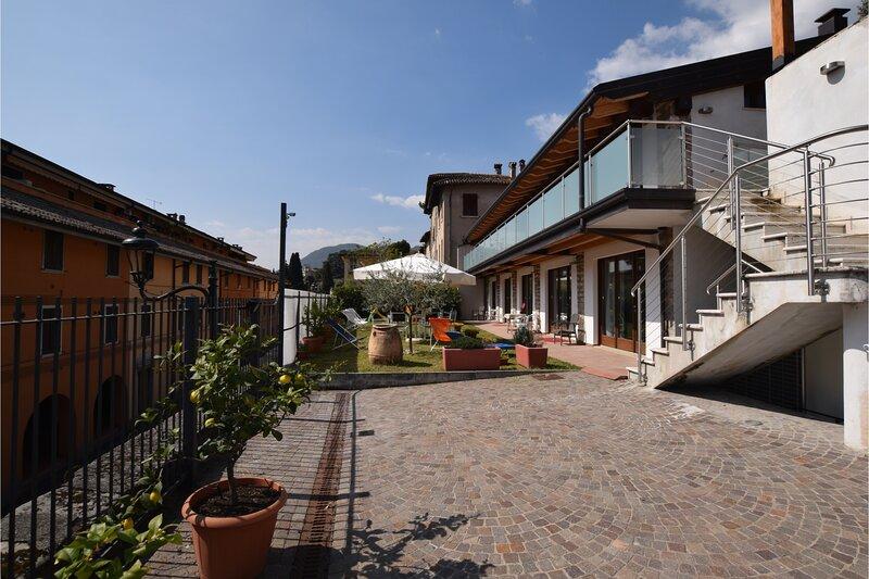 Appartamento Casaliva 1, casa vacanza a Gardone Riviera