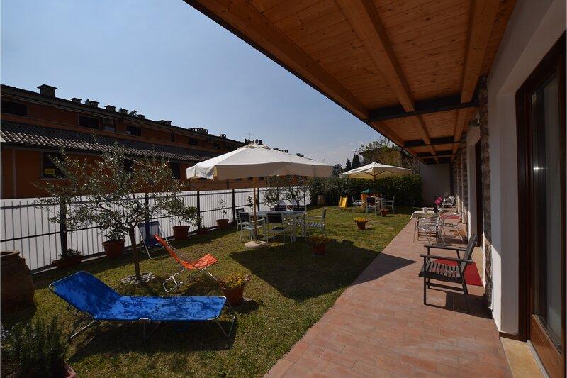 Appartamento Leccino, casa vacanza a Gardone Riviera