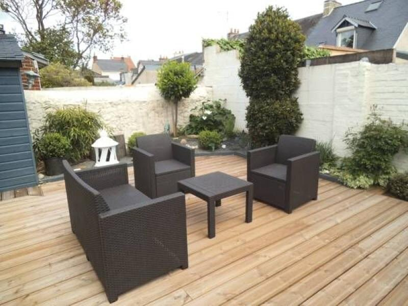 Home sweet home, holiday rental in Le Mans City