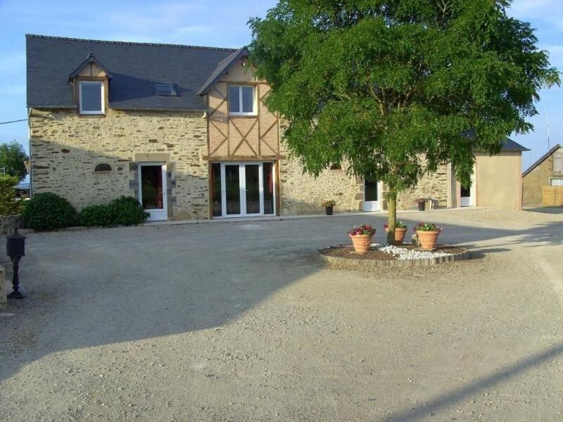 La petière, casa vacanza a Saint-Georges-le-Gaultier