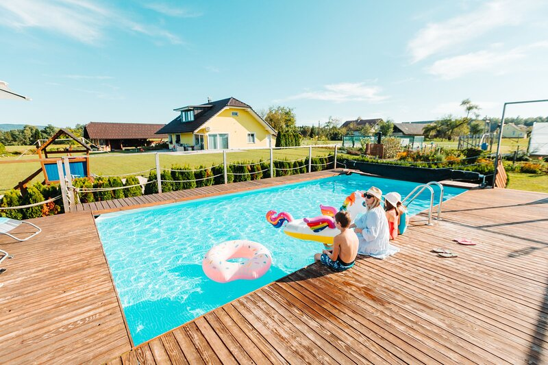 Residence Ana, holiday rental in Pozega-Slavonia County