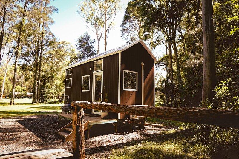 The Lily Pond Cottage, location de vacances à Boolambayte
