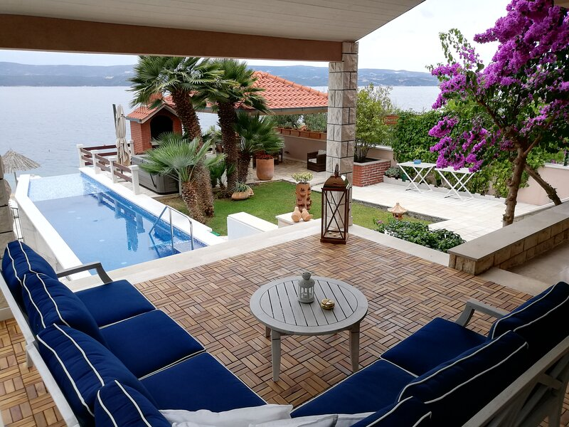 Villa Purple Rain, location de vacances à Celina