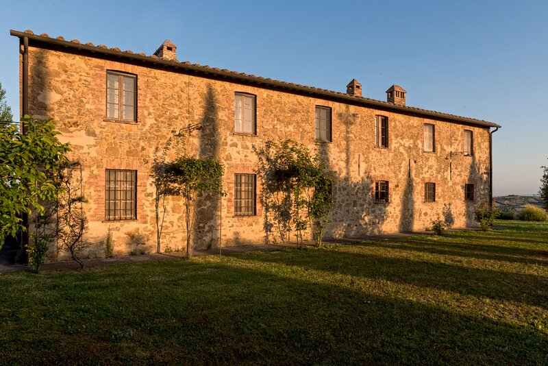 Villa Magnolia, vakantiewoning in Monticchiello