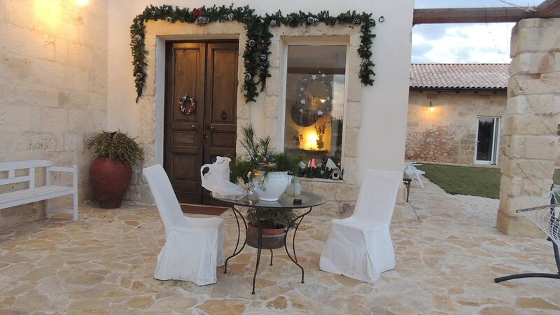 Villa Emma, holiday rental in San Cataldo