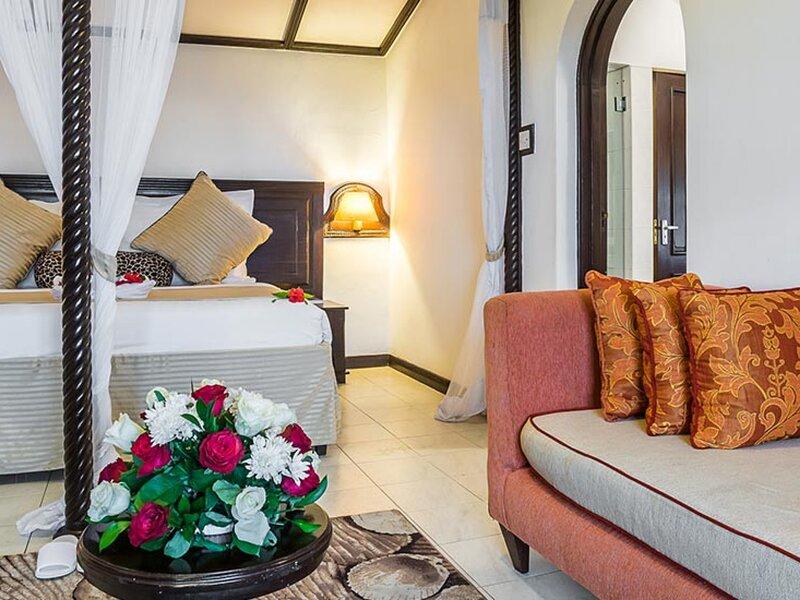 PrideInn Flamingo, Serena Road, Mombasa Kenya, alquiler vacacional en Kikambala