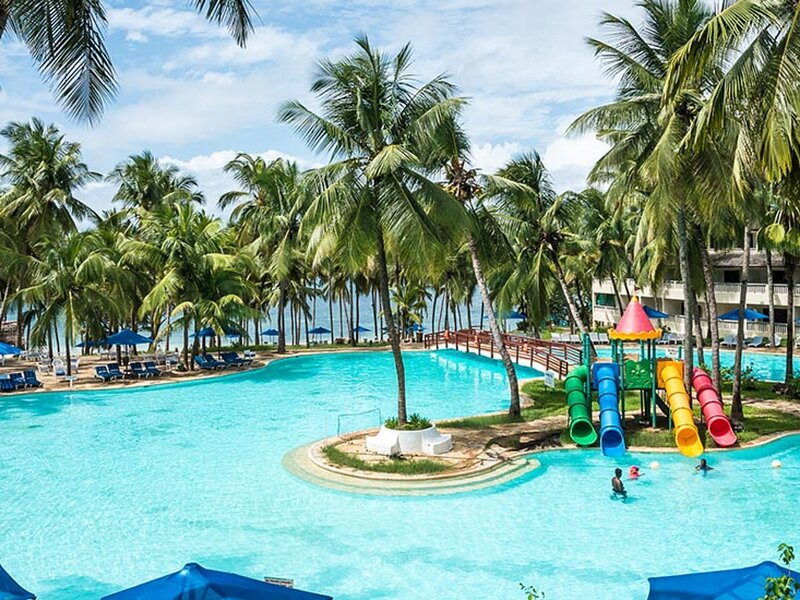 PrideInn Flamingo, Serena Road, Mombasa Kenya, holiday rental in Vipingo
