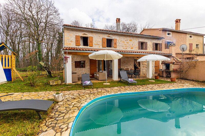 Holiday Home Katarina, holiday rental in Gracisce