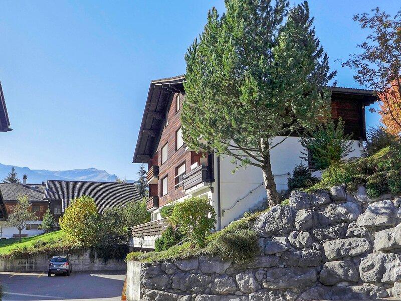 Casa Almis 3, location de vacances à Grindelwald