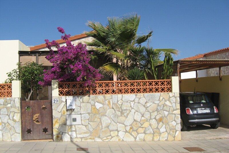 Casa Del Sol Tarajalejo, holiday rental in Tarajalejo