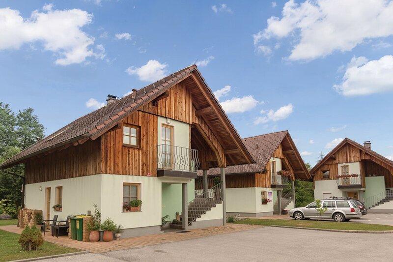 Apartment Nizka, casa vacanza a Braslovce