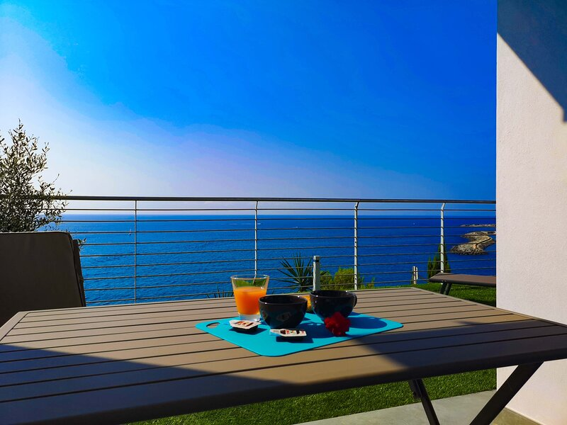 Bellosguardo, vacation rental in San Lorenzo al Mare