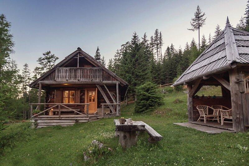 Chalet Podvežak, holiday rental in Senturska Gora