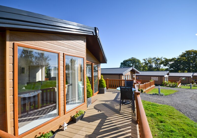 10 Roebeck Country Park, Upton, Ryde, vacation rental in Ryde