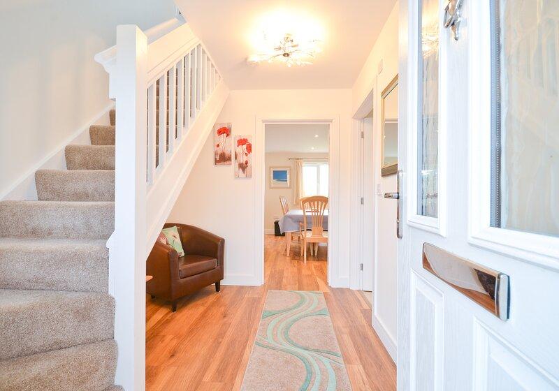 Bay Reach, Yaverland, Sandown, holiday rental in Brading