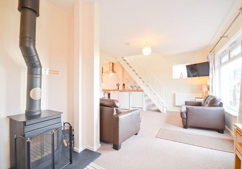 23 Tollgate Cottages, Seaview, location de vacances à Nettlestone
