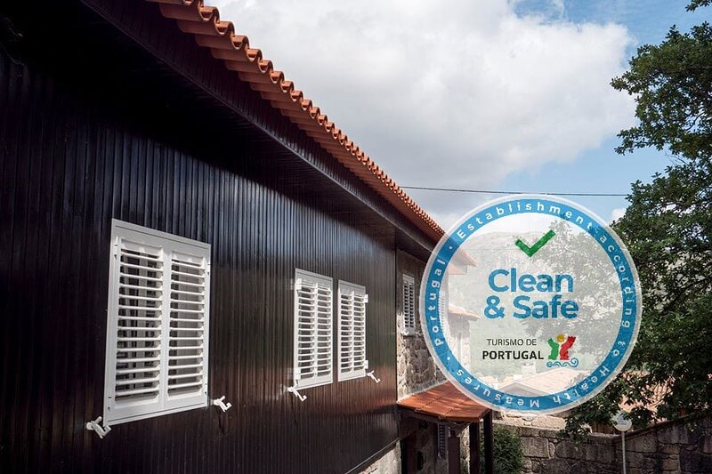 Casa do Carvalho, vacation rental in Campo de Geres