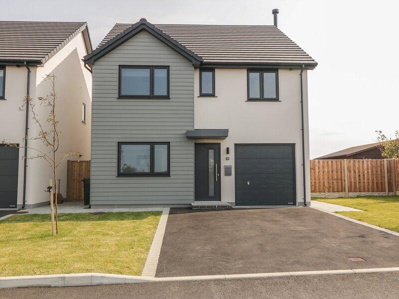 9 Gwel-yr-Wyddfa, Llanfaelog, location de vacances à Aberffraw