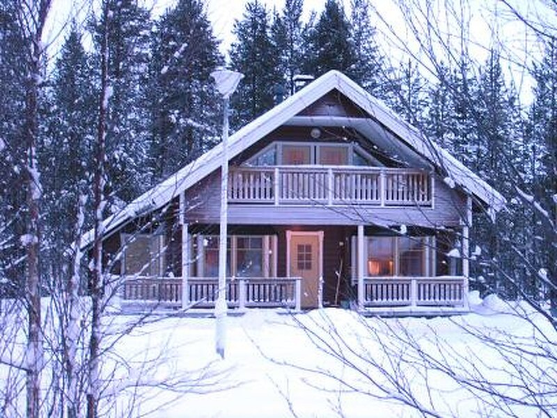 Luxporo, holiday rental in Levi