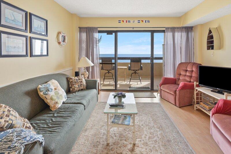 Sea Pointe 306, casa vacanza a North Myrtle Beach