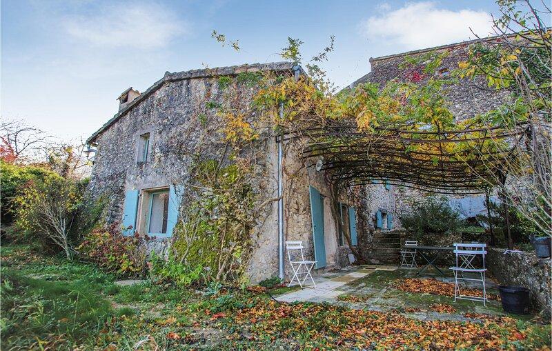 Keyaerts (FPD335), vacation rental in Flaviac