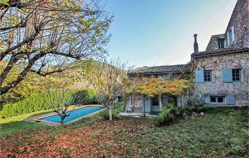 Keyaerts (FPD335), vacation rental in Saint-Lager-Bressac