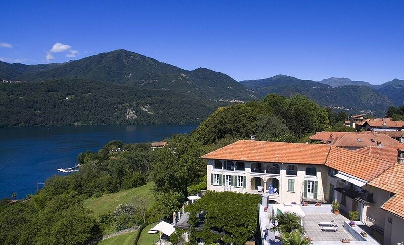Villa Crabbia, vacation rental in Orta di Atella