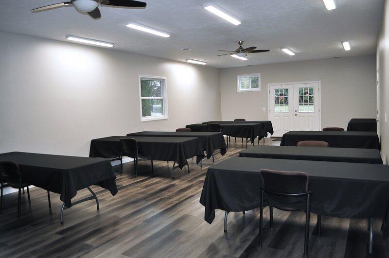 Kindred Circle Gathering and Retreat Space, alquiler de vacaciones en Sheridan
