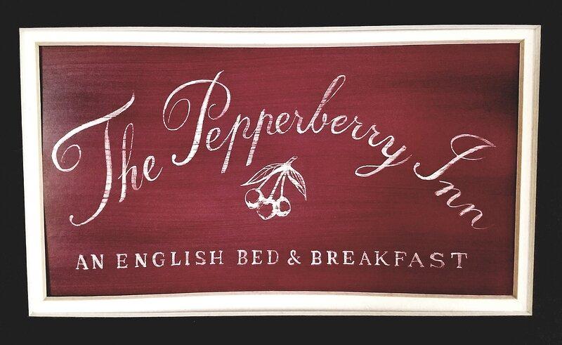 The Pepperberry Inn II, holiday rental in Elizabeth City