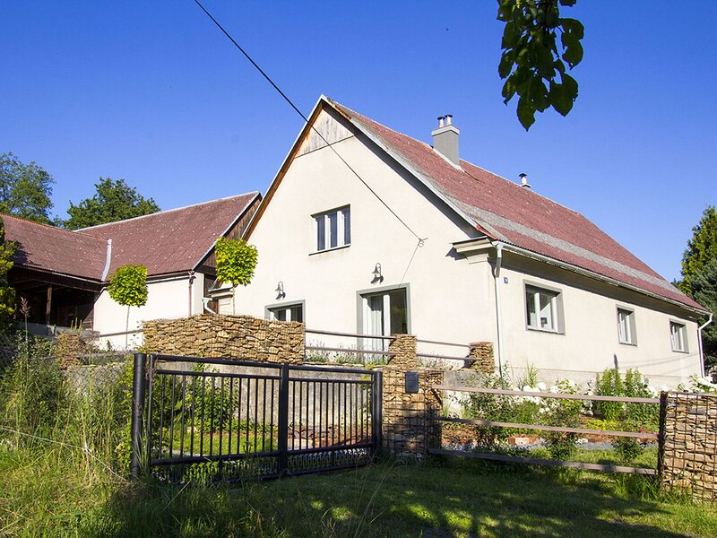 Brníčko, holiday rental in Loucna nad Desnou