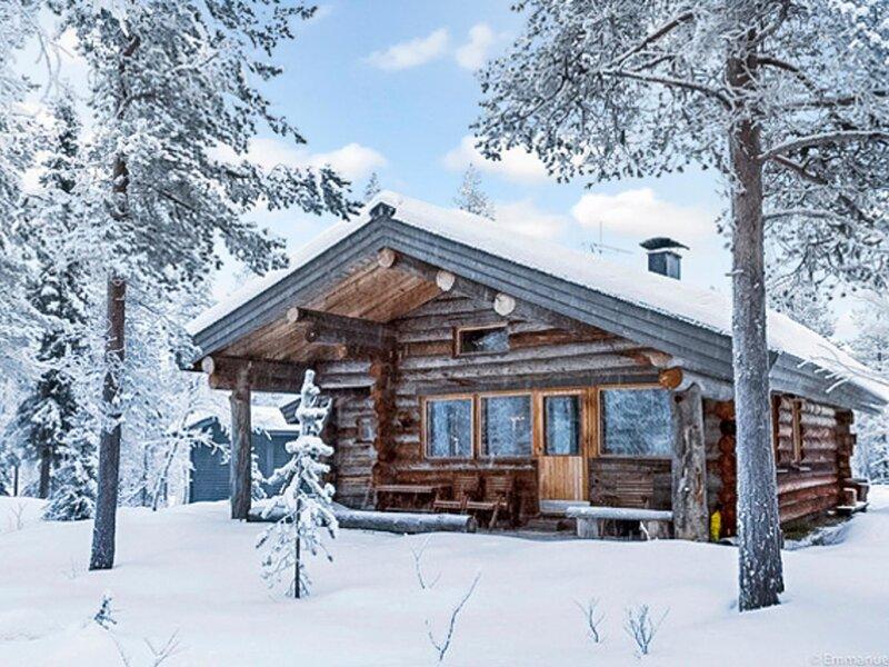 Kelosaajo, vacation rental in Särkijärvi