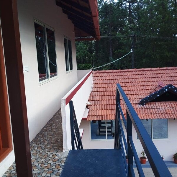 Malnad Blossom Homestay, holiday rental in Attigundi