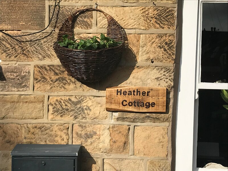 Heather Cottage Bakewell, holiday rental in Great Longstone