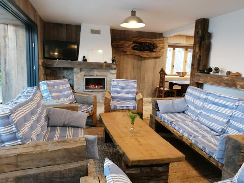 La cachette des Grenouilles, holiday rental in Ustou
