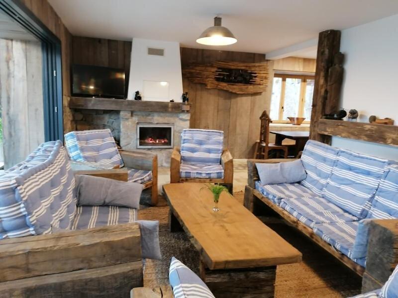 La cachette des Grenouilles, holiday rental in Guzet Neige