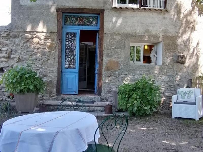 Le Marronnier, location de vacances à Loubens