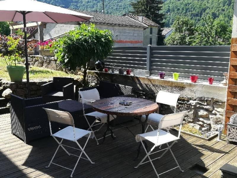 l'Oustal, holiday rental in Vebre
