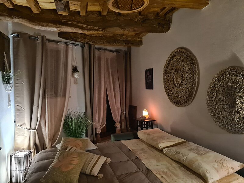 B&B dei 4 elementi, vacation rental in Sambucheto