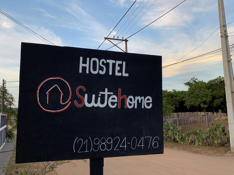 Hostel Suite Home, holiday rental in Jacone