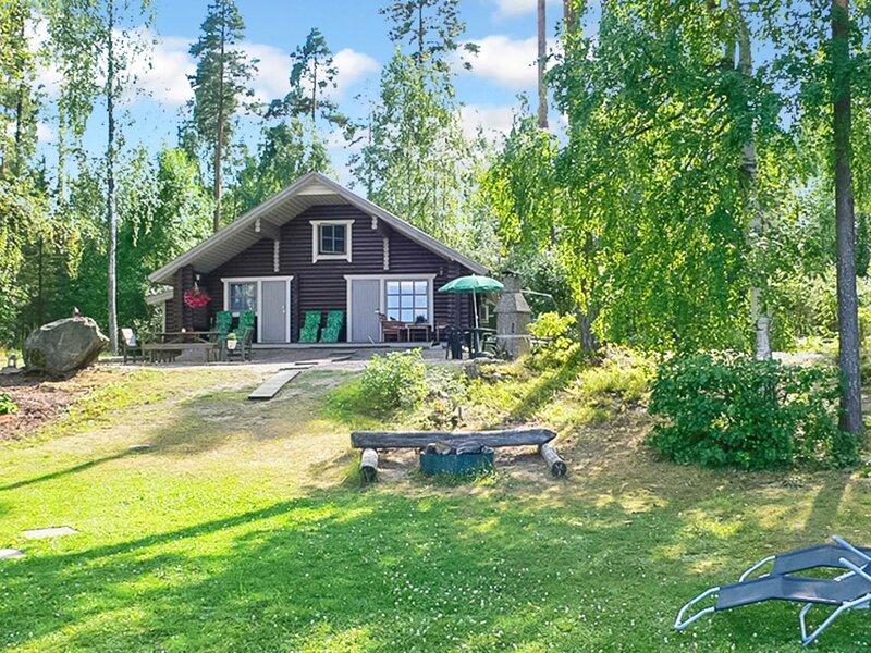 Beach 2 / 5664, aluguéis de temporada em Padasjoki